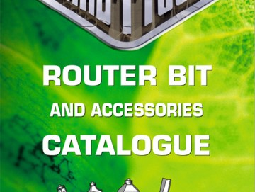 RouterBits