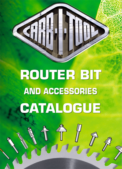 Router Bits | Carbide Tool Industries