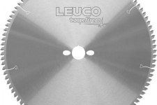 New LEUCO Silent G7 Series Saw Blade
